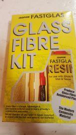 Glass Fibre Kit