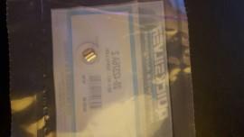 Mercury/Mariner Impeller Key Kit - 6-15hp