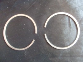 QB Piston Ring