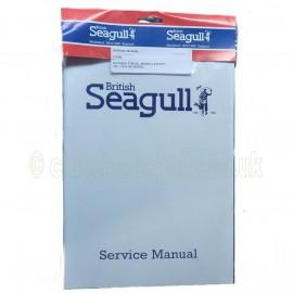 Workshop Manual For All Models except 170/QB