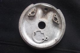 Used Flywheel Baseplate