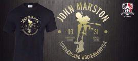 Marston T shirt