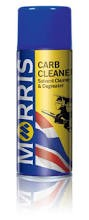 Morris Carburettor Cleaner