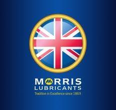 Morris Lubricants - Marine Oil