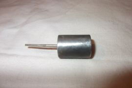 Villiers Throttle Piston