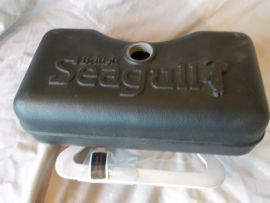 British Seagull Complete Fuel Tank and Fittings for QB