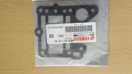 Yamaha 4/5hp Inner Exhaust Cover Gasket - 6E041112A100