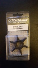 Mercury/Mariner 6-15 hp Impeller