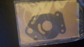 Mercury/Mariner 6hp Impeller Housing Gasket