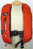 I-Zip Life Jacket Automatic + Harness 170N