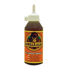 100% Waterproof Gorilla Glue 250ml