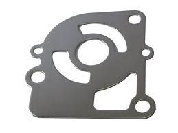 Tohatsu Water Pump Guide Plate 350-65025-0 (M15D2 & M18E2 Engines)