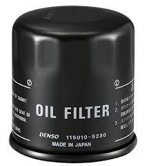Genuine Tohatsu Oil Filter 3BJ-07615-0