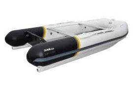 ZAR MINI ALU 15 - 4.6M Aluminium Floor Inflatable Boat