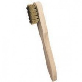 Draper - 150mm Spark Plug Cleaning Brush