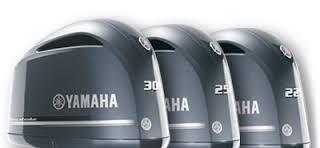 Yamaha Outboard Parts
