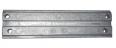 GENUINE QUICKSILVER MARINER MERCURY POWER TRIM ANODE 30-300HP PN 97-818298Q1