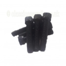 Gearbox Bolts