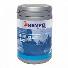 Hemple Gelcoat Cleaning Powder 750ml