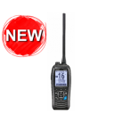 ICOM IC-M93D EURO BUOYANT VHF MARINE TRANSCEIVER WITH DSC