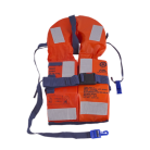 ADULT FOAM LIFEJACKET - FOLDABLE - 150N