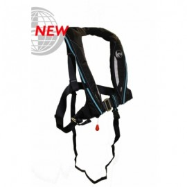 KRU SPORT ADV: MANUAL + HARNESS - CARBON LIF7352