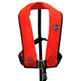 KRU XF: MANUAL + HARNESS - RED LIF7572