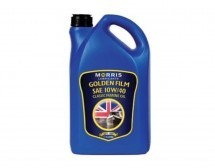 Morris Golden Film SAE 10w40 Marine Engine Oil