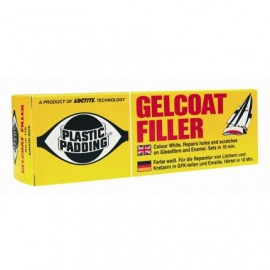 PLASTIC PADDING GELCOAT FILLER JUNIOR