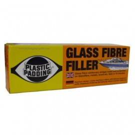PLASTIC PADDING GLASS FIBRE FILLER JUNIOR