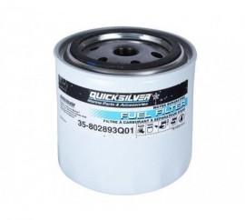 Quicksilver Water separating fuel filter 35-802893Q01