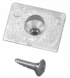 Mercury Outboard Anode Kit 42121Q02