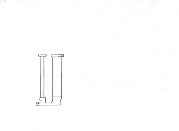 Tubes/Rotor Housing