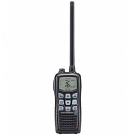 ICOM IC-M35 BUOYANT AUDIO BOOST HANDHELD RADIO
