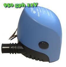 Whale Orca 950 Electric Bilge Pump