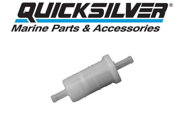 Mariner Mercury Inline Engine Filter 30 40 50 60 75 80 90 100 115HP 35-879885Q